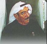 ابن العم يوسف أبو الجبين وصل الكويت 29/11/1948