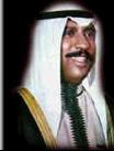 صاحب السمو ولي العهد رئيس مجلس الوزراء الشيخ سعد العبد الله السالم
