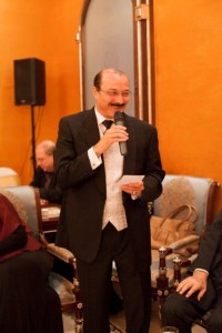 Muhammad Abuljebain speech at birthday